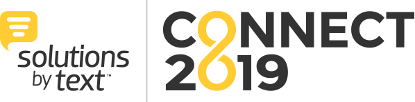 Solutions by Text Connect 2019